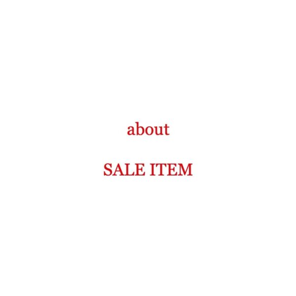 NICENESS_SALE