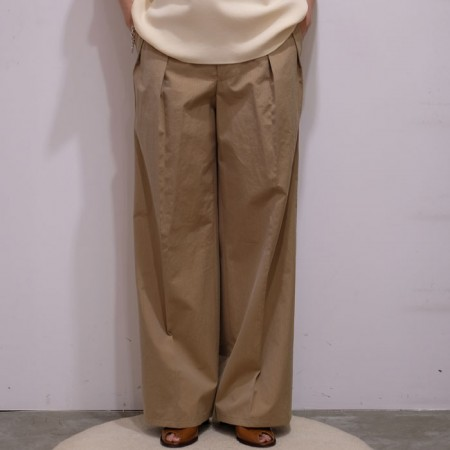 A21SP07FL_BEIGE_CHAMBRAY_021S