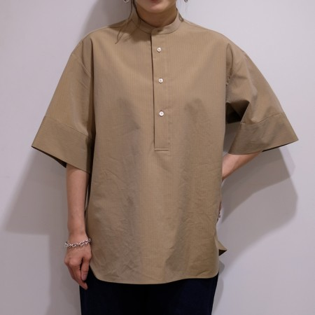 A21SS06FL_BEIGE_CHAMBRAY_021S